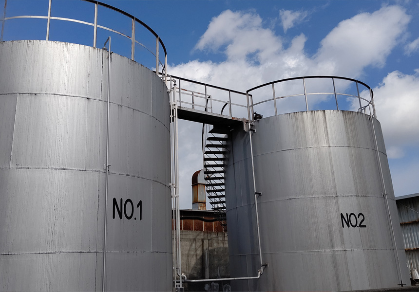 産業用燃料油